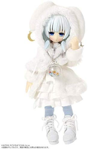Azone MMG003-MME 1/12 Piconeemo D Mimy Garden Naturalis Historia Mimiel