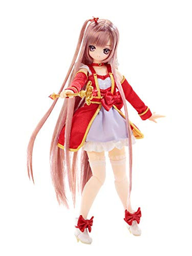 Azone POD002-MBA 1/6 Pure Neemo S EX Cute 13th Series Magical CUTE Burning Passion Aika