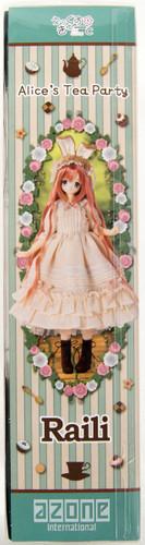 Azone POD018-AUR 1/6 Alice's Tea Party -Sweets Tea Party- March Hare Riley