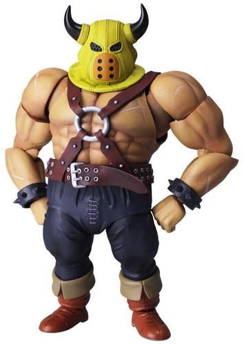 Square Enix Bring Arts Thug Figure (Dragon Quest)