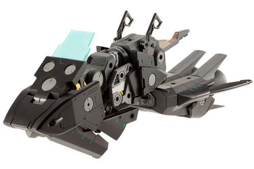 Kotobukiya GT015 MSG Modeling Support Goods Gigantic Arms Orbital Maneuver Plastic Model Kit