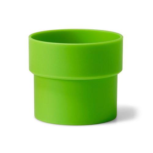 Nintendo Super Mario Home & Party Muffin cup (Pipe) & Pick (Mario / Luigi)