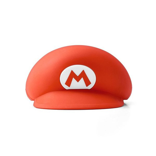 Nintendo Super Mario Home & Party Cup Cover (Mario / Luigi)