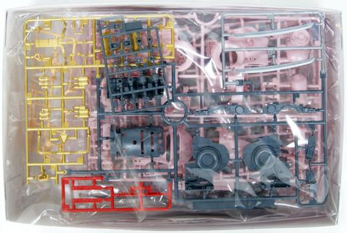 Bandai HG Sakura Wars (Sakura Taisen) Koubu Kai (Sakura Shinguji Use) 1/20 Scale Kit