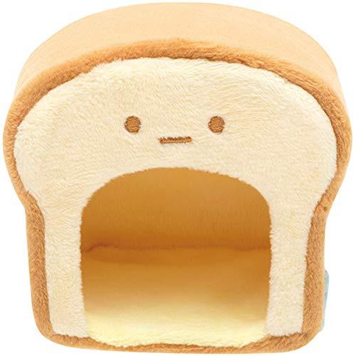 San-X Sumikko Gurashi Plush Toy Sumikko Bread Classroom TJN