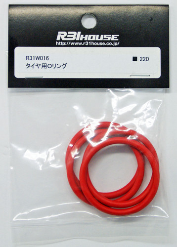 R31HOUSE R31W016 O ring for Tire