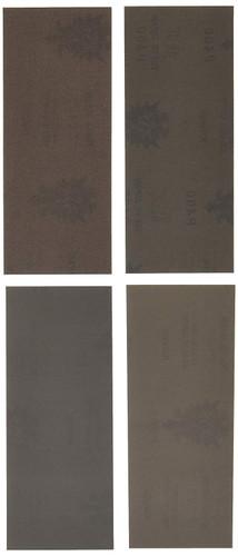God Hand GH-NY4 Flex Cloth: Cloth Files Set