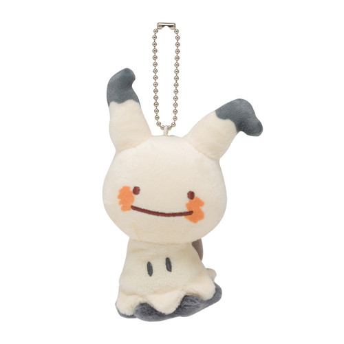 Pokemon Center Original Mascot Transform! Ditto Metamon Mimikyu