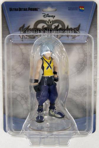 Medicom UDF-473 Ultra Detail Figure Riku (Kingdom Hearts)