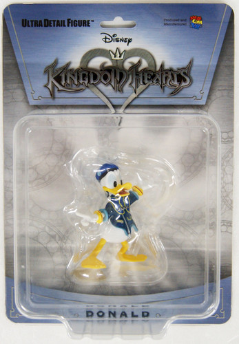 Medicom UDF-475 Ultra Detail Figure Donald Duck (Kingdom Hearts)