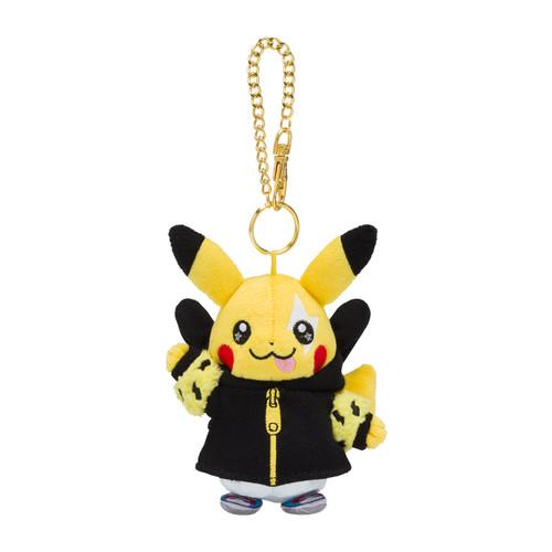 Pokemon Center Mascot Band Fes Pikachu