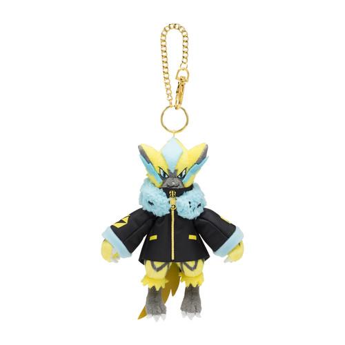Pokemon Center Mascot Band Fes Zeraora