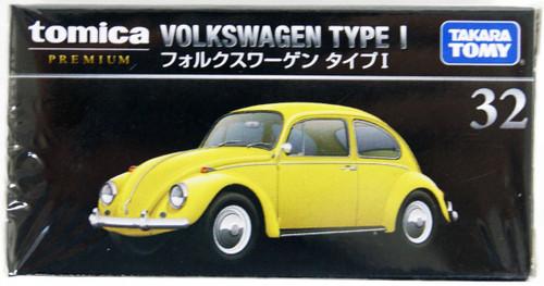 Tomy Tomica Premium 32 Volkswagen Type I  875017