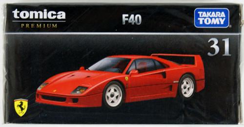 Tomy Tomica Premium 31 Ferrari F40 131847