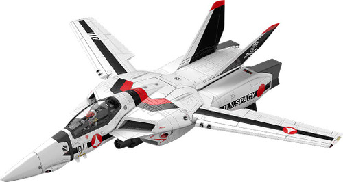 Max Factory PLAMAX MF-45 minimum factory VF-1 Fighter Valkyrie 1/20 Scale Kit (Macross: Do You Remember Love?)