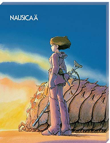 Ensky Jigsaw Puzzle ATB-15 Studio Ghibli Nausicaa Valley of Wind (366 Pieces)