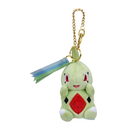 Pokemon Center Original Mascot TAIKI-BANSEI Larvitar (Yogiras)