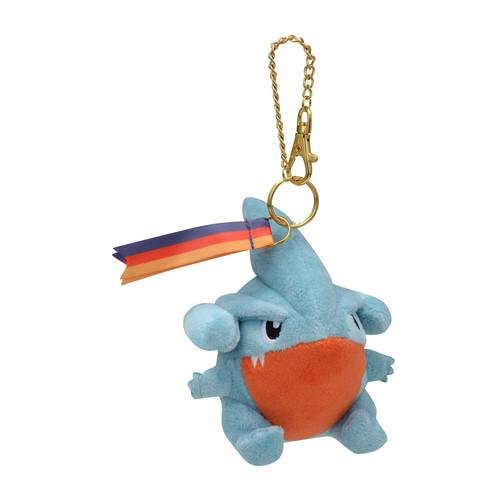Pokemon Center Original Mascot TAIKI-BANSEI Gible (Fukamaru)