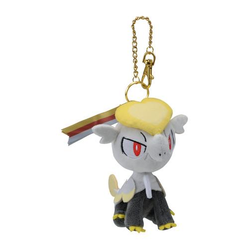 Pokemon Center Original Mascot TAIKI-BANSEI Jangmo-o (Jarako)