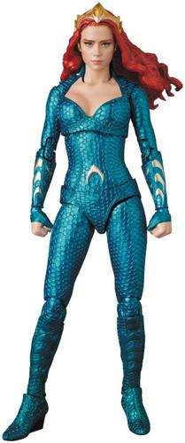 Medicom MAFEX 115 Mera Figure (Aquaman)