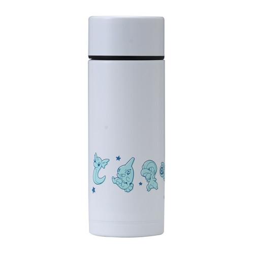 Pokemon Center Original Mini Stainless Water Bottle 160ml