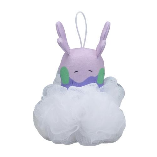 Pokemon Center Original Bath Lily TAIKI-BANSEI Goomy