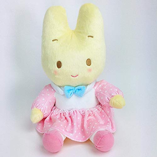 Nakajima Corporation Plush Doll Marroncream Pastel Pop (M) TJN