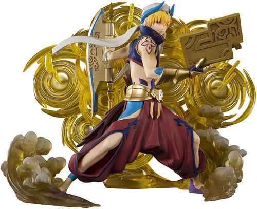 Bandai Figuarts ZERO Gilgamesh Figure (Fate/Grand Order)