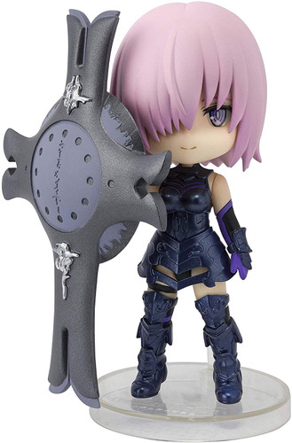 Bandai Figuarts mini Mash Kyrielight Figure (Fate/Grand Order)