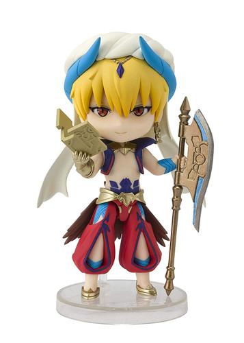 Bandai Figuarts mini Gilgamesh Figure (Fate/Grand Order)