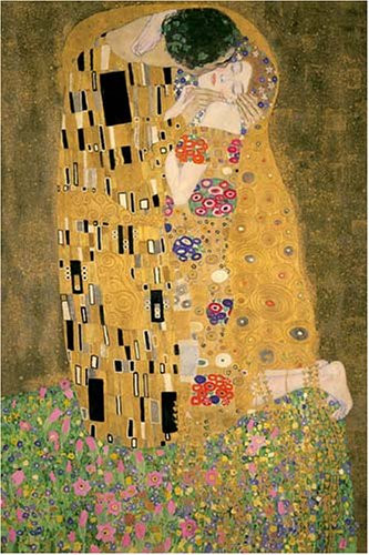 Epoch Jigsaw Puzzle 10-520  Gustav Klimt The Kiss (1000 Pieces)
