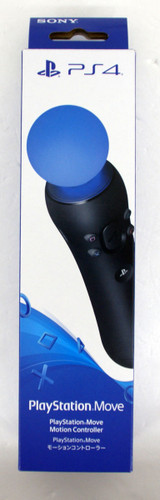 Sony PS4 PlayStation Move Motion Controller