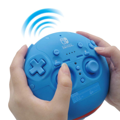 Hori Nintendo Switch Dragon Quest Slime Controller