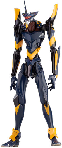 Kaiyodo Evangelion Evolution EV-003S Evangelion Mark.06 Figure
