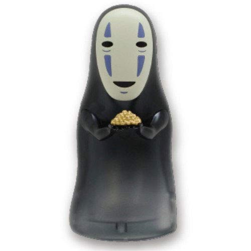 Ensky Jigsaw Puzzle KM-87 Studio Ghibli Spirited Away No-face with Gold (20 Pieces)