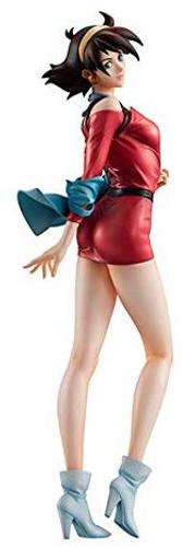 MegaHouse GGG Mobile Fighter G Gundam: Rain Mikamura Figure