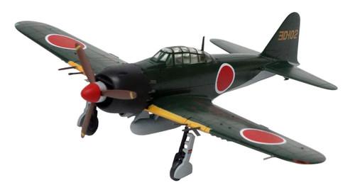 Doyusha 501498 IJN Zero Fighter Type 52 302 Navy Air Corps Finished Model No.4