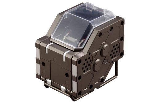 Kotobukiya HG044 Hexa Gear Booster Pack 004 Multi Pod 1/24 Scale Kit