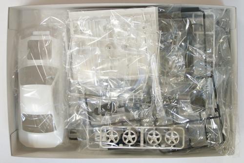 Aoshima 08690 Nissan S15 SILVIA Spec.R 1/24 Scale Kit