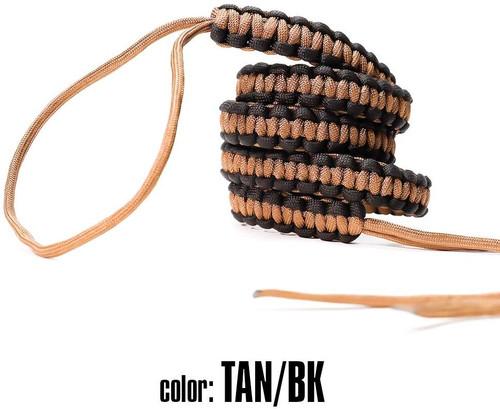 Laylax Satellite Para Cord Sling TAN/BK 157997