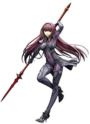quesQ Lancer Scathach 1/7 Scale Figure (Fate/Grand Order)