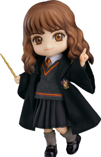 Good Smile Company Nendoroid Doll Hermione Granger Figure (Harry Potter)
