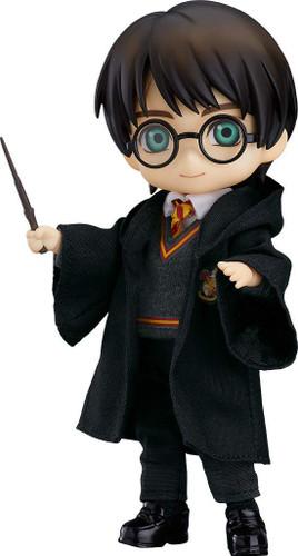 Good Smile Company Nendoroid Doll Harry Potter Figure (Harry Potter)