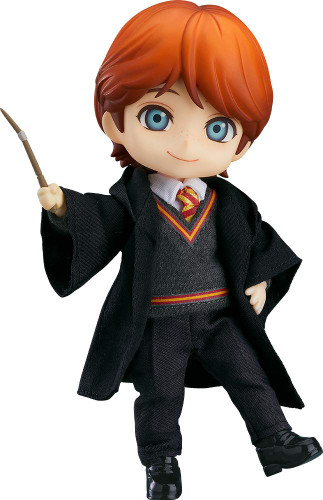 Good Smile Company Nendoroid Doll Ron Weasley Figure (Harry Potter)