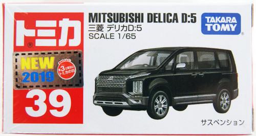 Takara Tomica 39 Mitsubishi Delica D:5 798590