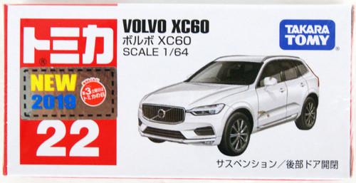 Takara Tomica 22 Volvo XC60 798620
