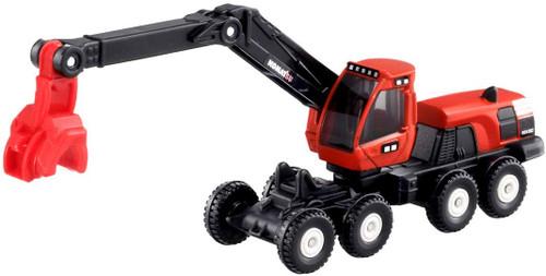 Tomica 136 Komatsu Harvester 931XC 798330