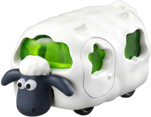 Tomy Dream Tomica 159 Shaun the Sheep 114239