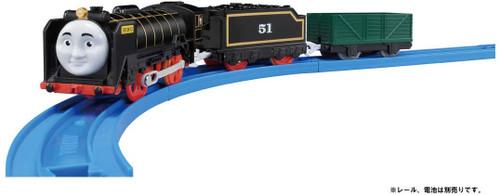 Tomy Pla-Rail Plarail OT-04 Thomas The Tank Engine Talking Hiro English Plus (619420)