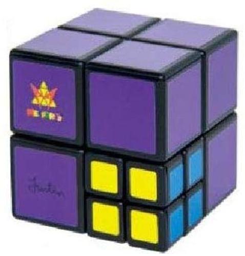Hanayama Cast Huzzle (Puzzle) Cube in Cube